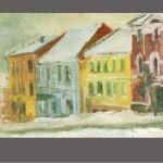 Витебск ул.Суворова