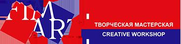 Fim Art Logo